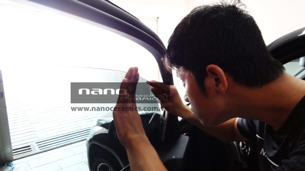 film cách nhiệt Nano